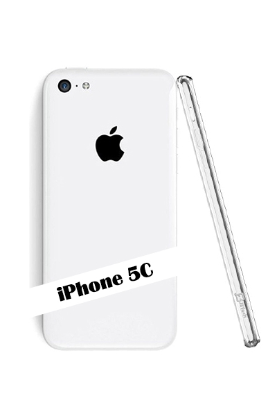 COVER APPLE IPHONE 5C