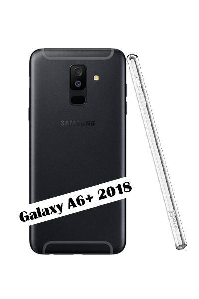 COVER SAMSUNG GALAXY A6 + 2018