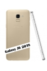 COVER SAMSUNG GALAXY J6 2018